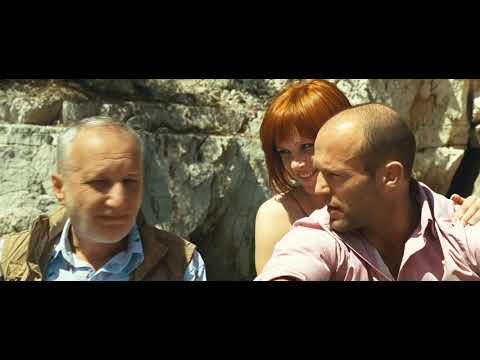 Transporter 3 2008 | End Scene