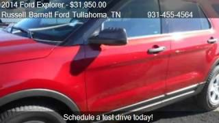 2014 Ford Explorer Base - for sale in TULLAHOMA, TN 37388