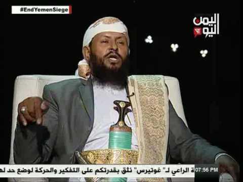 وجهة نظر مع حسن ظافر 23 4 2017