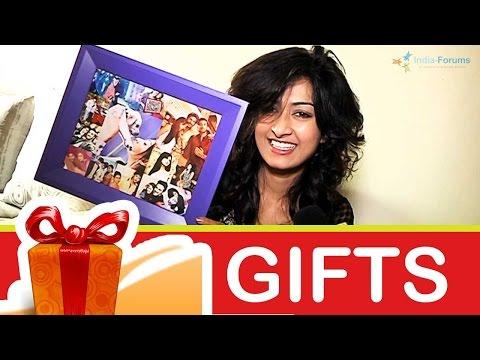 Farnaaz Shetty's gift segment