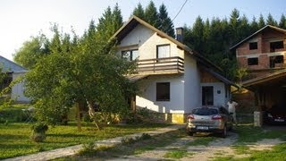 Selo Plitvica Croatia  city pictures gallery : Apartments Bobić - Ličko Petrovo Selo, Plitvice Lakes