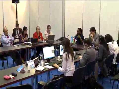 Inter-regional Dialogue Session