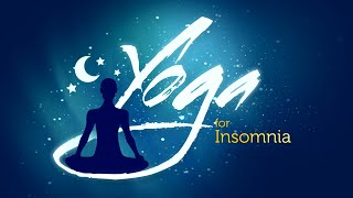 Yoga for Insomnia YouTube video