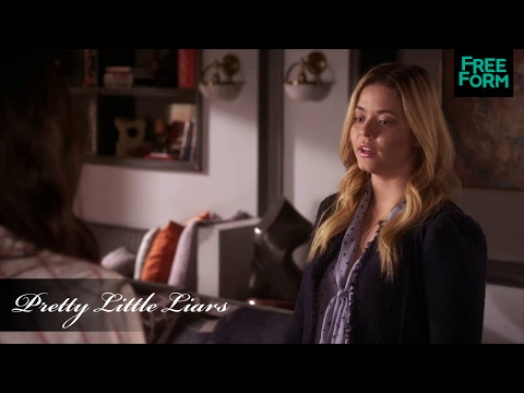 Pretty Little Liars | Season 7, Episode 5 Clip: Nothing He Told Me Was True | Freeform