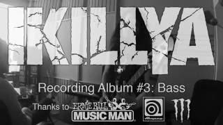 Album 3: Bass