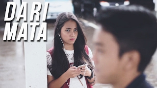 Dari Mata - JAZ (Cover) by Hanindhiya Feat. Barra Video