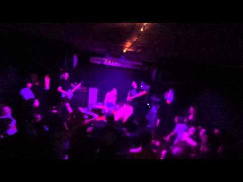DESGUACE @ LA RESIDENCIA 24 OCTUBRE 2015 (segunda parte)