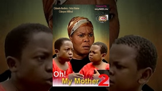 Oh My Mother Nigerian Movie (Part 2) - Aki & PawPaw