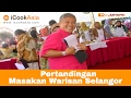 PERTANDINGAN MASAKAN WARISAN NEGERI SELANGOR (NASI AMBENG &amp; KUIH TRADISI) 
