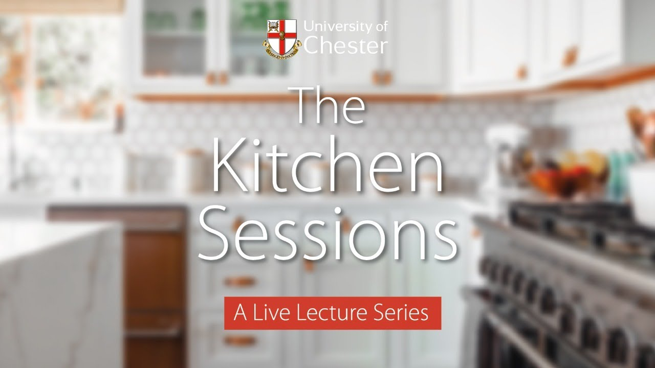 Preview for The Kitchen Sessions - Christian Views of the Afterlife by Paul Middleton