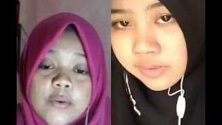 Video Smule Hasbi Santri wati Merdu Da'uni MP3, 3GP, MP4, WEBM, AVI, FLV Juli 2018