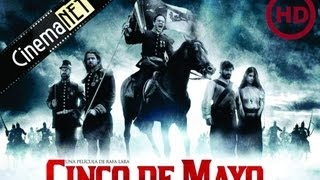 Nonton Reseña: CINCO DE MAYO, LA BATALLA (2013) Film Subtitle Indonesia Streaming Movie Download