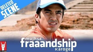 Nonton Deleted Scene  Mujhse Fraaandship Karoge   Awkward Moment Before Photoshoot   Saqib Saleem Film Subtitle Indonesia Streaming Movie Download