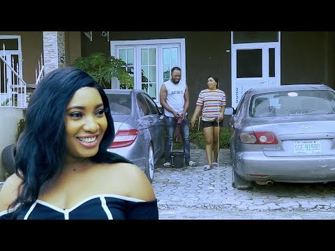 MY HOUSEBOY IS SWEETER THAN MY HUSBAND (DIARY OF A HOUSEBOY) - 2020 NEW NOLLYWOOD SHORT MOVIE