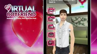My Virtual Boyfriend Free YouTube video