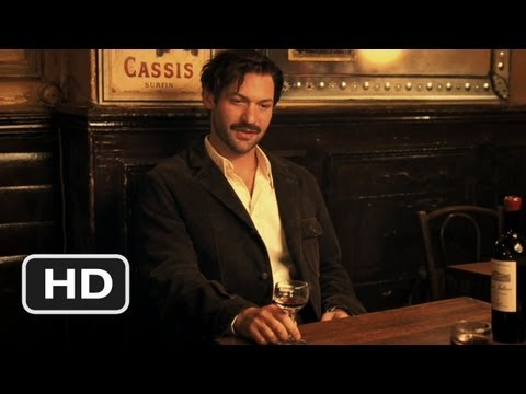 Midnight in Paris 2011 - Midnight in Paris Movie Clip - watch all clips http://j.mp/yRNIJh click to subscribe http://j.mp/sNDUs5 Gil (Owen Wilson) is introduced to Ernest Hemingway (...