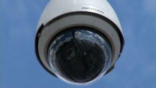 VÍDEO: Governo investe em modernização do sistema de vigilância por câmeras