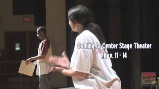 African American Repertory Theater Home