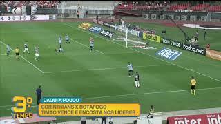 Melhores momentos: São Paulo 1 x 0 Ceará