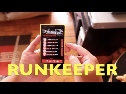 comment installer runkeeper
