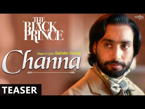 Channa (The Black Prince) Songs mp3 download and Lyrics