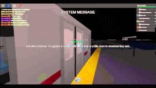 Download Lagu IRT Subway Special: Manhattan bound R142A (5) EXP Departing East 180th Street Mp3