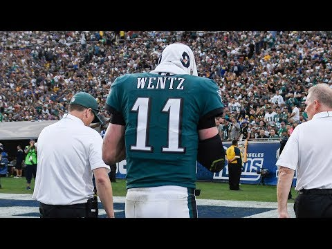 Can the Eagles Win With Wentz Out for the Year? | Stadium