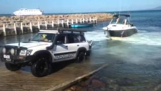 Corinella Australia  city photo : Sorrento Boat ramp amateurs