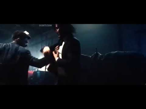 Horse Riding Fight Scene- John Wick 3 [720p]