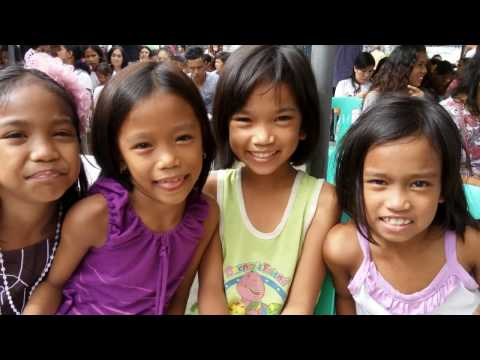 CFC Global Mission Center Giving Love this Christmas