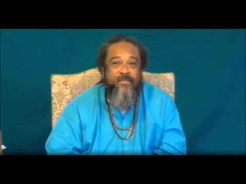 Mooji Audio: Just Leave It to That Which is Effortless