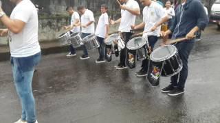 Un desfile más en Pacayas Cartago Misión cumplida BINR DE HEREDIA C.R!!!