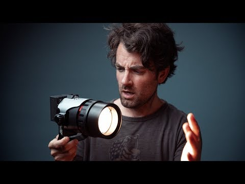 Could this be the Best LED Studio Video Light?