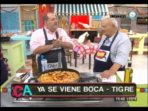 Tortilla a la española