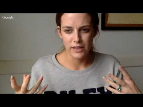 """""""The Girlfriend Experience"""" star Riley Keough chats with Gold Derby"""