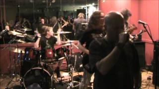 Sinister Realm - Winds Of Vengeance (live 8-11-12)HD