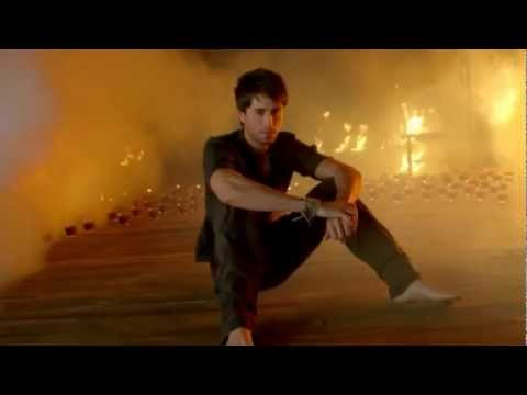 Enrique Iglesias -  Ayer (Official Video Music) HD