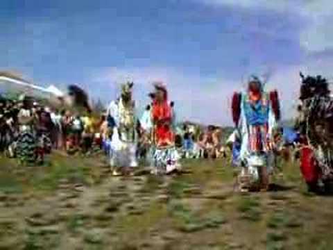 danza de los indios americanos en colorado red rock