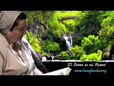 El Señor es mi Pastor - Hermana Glenda