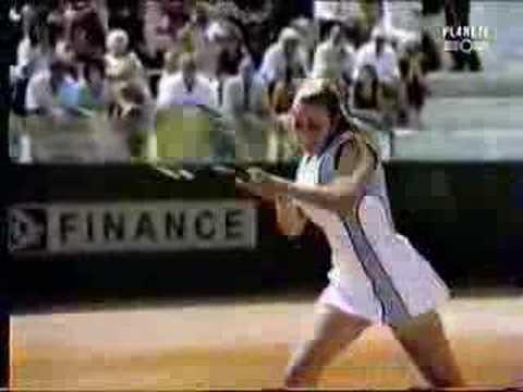 網球場上的聲音,裁判都受不鳥了…..