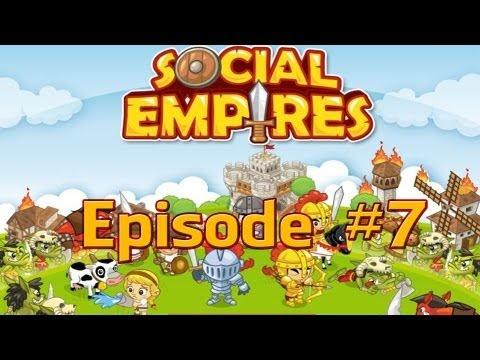 Social Empires - Episode #7 (Soul Mixer)