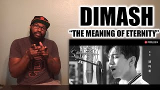 """Video DIMASH """"THE MEANING OF ETERNITY"""" 