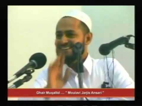 Video jhut of jarjis ansari by farooque khan rizvi download in MP3, 3GP, MP4, WEBM, AVI, FLV January 2017