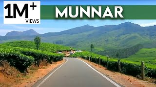 Munnar India  city images : Munnar the most beautiful place in india | Kerala tourism