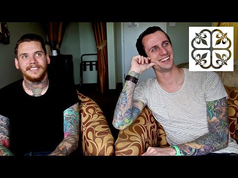 Mike Hranica - In this interview with Montreality, Mike Hranica & Chris Rubey of The Devil Wears Prada speak about: - The type of students they were at school (0:19) - Jobs...