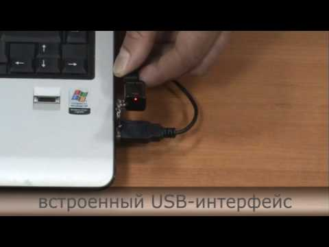 Диктофон EDIC-mini TINY A31 www.pridbay.com.ua (видео)