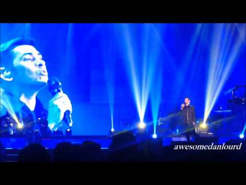 Video Ikaw Lamang | Gary Valenciano | Arise 3.0 | SM MOA Arena, August 2, 2014 download in MP3, 3GP, MP4, WEBM, AVI, FLV January 2017