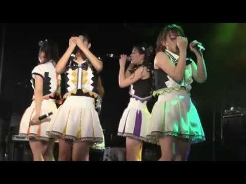 , title : '【強がりセンセーション】『#煌めいて』お披露目(2015/12/2@新宿BLAZE)'