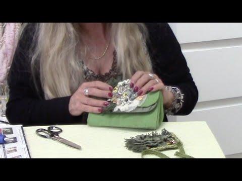 La borsetta creativa con contenitori in Tetra Pak - I video-tutorial de ilParmense