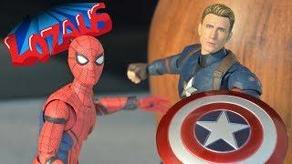 Nonton Spider Man Action Series Episode 2 Trailer Film Subtitle Indonesia Streaming Movie Download